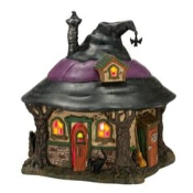 Dept. 56 Witch House
