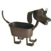 Heidi the Dachshund Planter Thumbnail
