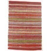 2' x 3' Santa Fe Rug - Red Rock Thumbnail
