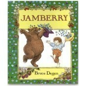 Jamberry Board Book Thumbnail