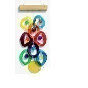 Northern Lights Wind Chime Thumbnail