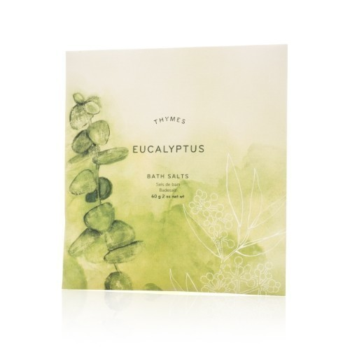 Eucalyptus Bath Salts Envelope Thumbnail
