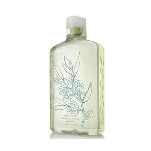 Eucalyptus Body Wash Thumbnail