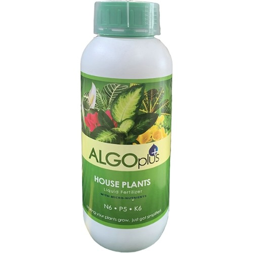 Algo - House Plant Fertilizer - 1 Liter Thumbnail