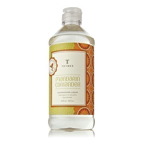 Thymes-Mandarin Coriander Dishwashing Liquid Thumbnail