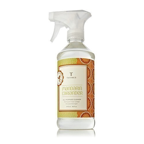 Thymes Mandarin Coriander - All Purpose  Thumbnail