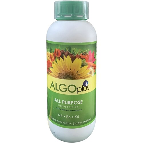 Algo - All Purpose Fertilizer - 1 Liter Thumbnail