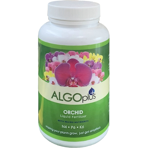 Algo - Orchid Fertilizer - 1/4 Liter Thumbnail