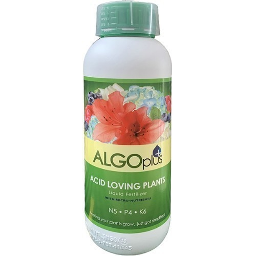 Algo - Acid Loving Fertilizer - 1 Liter Thumbnail