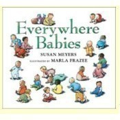 Everywhere Babies Book Thumbnail