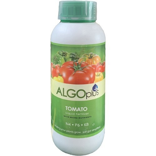 Algo - Tomato Fertilizer - 1 Liter Thumbnail