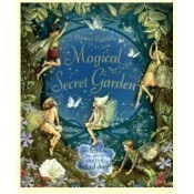 Flower Fairies Magical Secret Garden Book Thumbnail