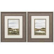 Marsh Landscapes - Wall Art Thumbnail