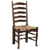 Ladderback Side Chair Thumbnail