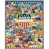 Made in America Puzzle Thumbnail