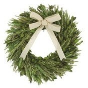 Lively Green Wreath Thumbnail