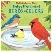 Baby's 1st Book of Birds & Colors Thumbnail