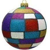 Thomas Glenn - Mondrian Ornament Thumbnail