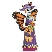 Day of the Dead Butterfly Fairy Catrina Thumbnail