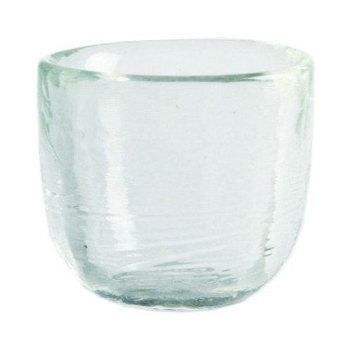 Ariel Clear Small Votive Holder Thumbnail