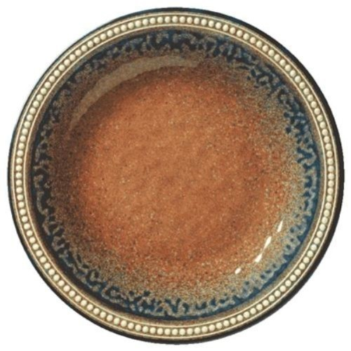 Coral Sandstone Round Dinner Plate Thumbnail