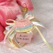 Ornaments to Remember - Baby Girl Gift Thumbnail