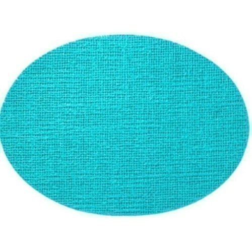 Fishnet Oval Placemat - Aruba Thumbnail
