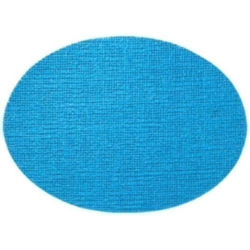 Fishnet Oval Placemat - Capri Thumbnail