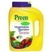 Preen Vegetable Garden Weed Preventer Thumbnail