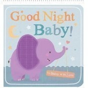 Good Night Baby Book Thumbnail