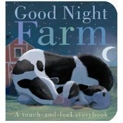 Good Night Farm Book Thumbnail