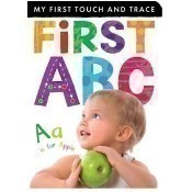 My First Touch and Trace: First ABC Thumbnail