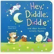 Hey, Diddle, Diddle Book Thumbnail