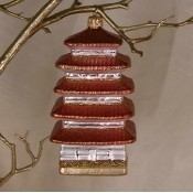 Ornaments to Remember - Pagoda Thumbnail