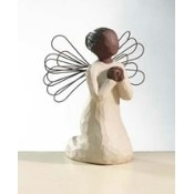 Angel of the Spirit Figurine Thumbnail