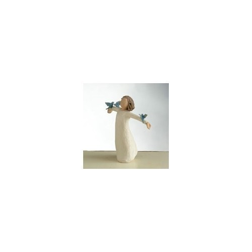 Happiness Figurine Thumbnail
