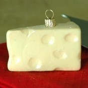 Ornaments to Remember - Swiss Cheese Thumbnail
