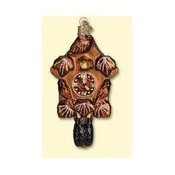 Black Forest Cuckoo Clock Thumbnail