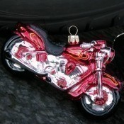 Ornaments to Remember - Motorcycle Thumbnail