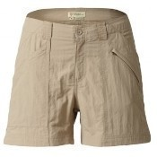 Backcountry Shorts - Khaki Thumbnail
