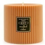 Grecian Pillar Candle - Mulled Cider Thumbnail