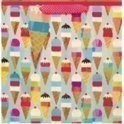 Super Scoops Large Square Bag Thumbnail
