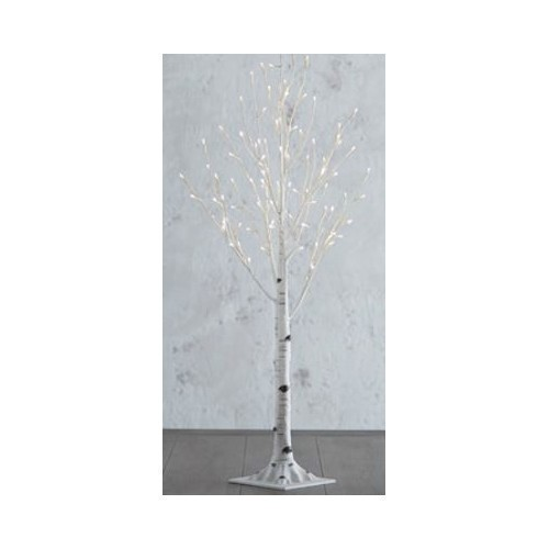3.5' Lighted Birch Tree Thumbnail