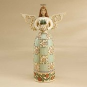 Angel of Welcome Figurine Thumbnail