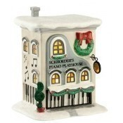 Department 56 - Schroeder's Piano Playhouse Thumbnail