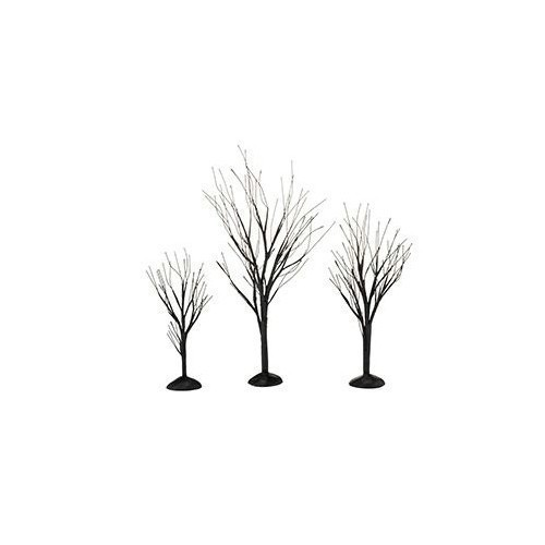 Black Bare Branch Trees Thumbnail
