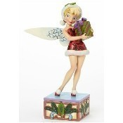 Tinker Bell with Present Thumbnail