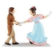 A Dance with Belle Thumbnail