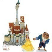 Beauty & The Beast Holiday Set Thumbnail