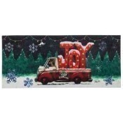 Tree Lot Plaid - Joy Sassafras Switch Mat Thumbnail